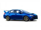 Lease the Subaru WRX STI SALOON