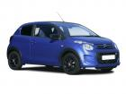 Citroen C1 HATCHBACK