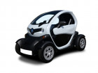 Lease the Renault TWIZY COUPE