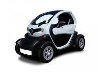 View the Renault TWIZY COUPE