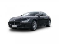 View the Maserati GHIBLI SALOON