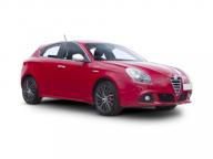 View the Alfa Romeo GIULIETTA HATCHBACK