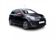 View the Citroen C1 AIRSCAPE HATCHBACK SPECIAL EDITION