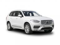 View the Volvo XC90 ESTATE SPECIAL EDITIONS