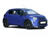 View the Citroen C1 HATCHBACK SPECIAL EDITION