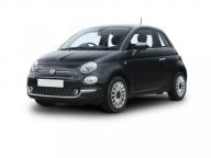 View the Fiat 500 HATCHBACK