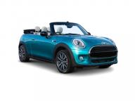 View the MINI CONVERTIBLE SPECIAL EDITIONS
