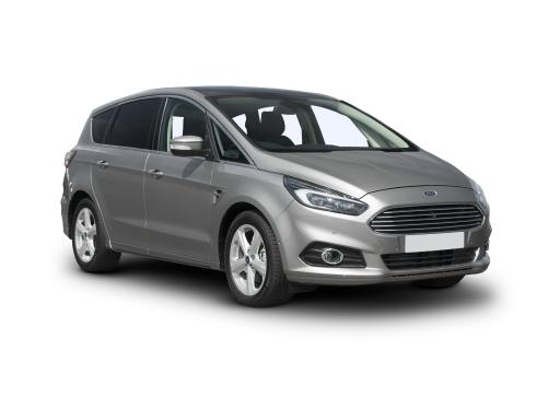 Ford S-MAX ESTATE 2.0 TDCi 150 Titanium [X Pack] 5dr AWD
