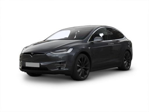 tesla model x hatchback 90kwh dual motor performance 5dr lease deals. Black Bedroom Furniture Sets. Home Design Ideas