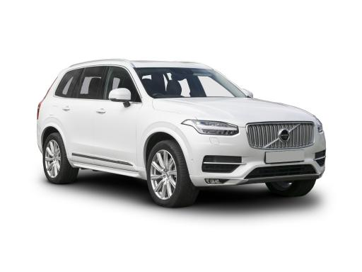 Volvo XC90 ESTATE 2.0 D5 PowerPulse Momentum 5dr AWD Geartronic