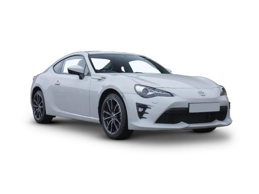 Toyota GT86 COUPE 2.0 D-4S 2dr [Nav]