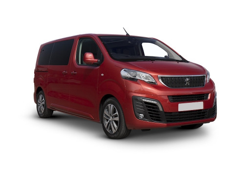 Peugeot TRAVELLER ESTATE 2.0 BlueHDi 150 Active Long 5dr
