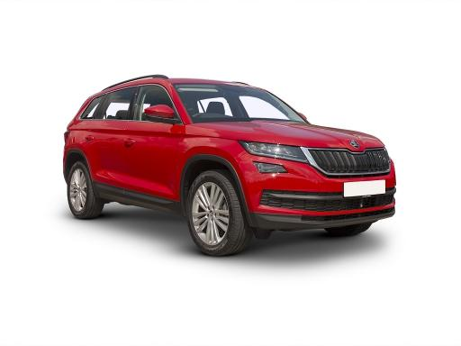 Skoda KODIAQ ESTATE 2.0 TDI SE Technology 4x4 5dr [7 Seat]