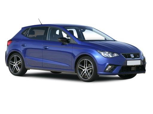 SEAT IBIZA HATCHBACK 1.0 Xcellence 5dr