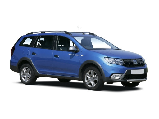 Dacia LOGAN MCV STEPWAY ESTATE SPECIAL EDITION 0.9 TCe SE Summit 5dr