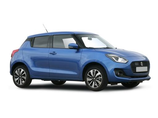 Suzuki SWIFT HATCHBACK 1.2 SHVS SZ5 ALLGRIP 5dr