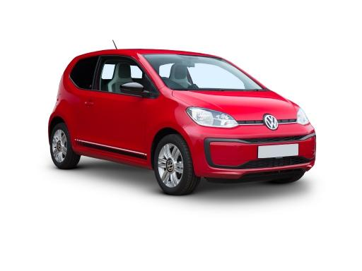 Volkswagen UP HATCHBACK 1.0 Move Up 3dr [Start Stop]