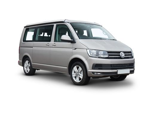 Volkswagen CALIFORNIA ESTATE