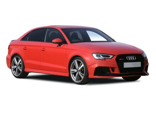 Audi RS 3 SALOON 2.5 TFSI RS 3 Quattro 4dr S Tronic