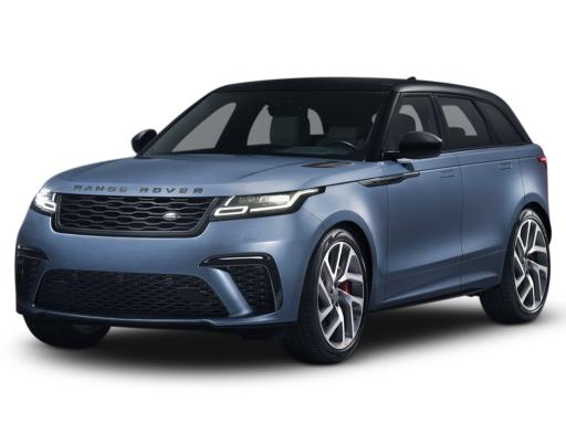 Land Rover Range Rover Velar Estate Lease Deals