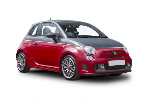 Abarth 695 HATCHBACK SPECIAL EDITION 1.4 T-Jet 180 Rivale 3dr Auto