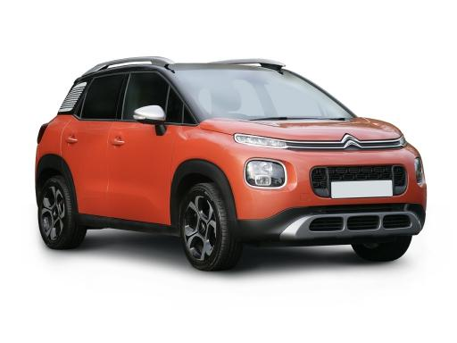 citroen c3 aircross hatchback 1 6 bluehdi 120 flair 5dr lease deals. Black Bedroom Furniture Sets. Home Design Ideas