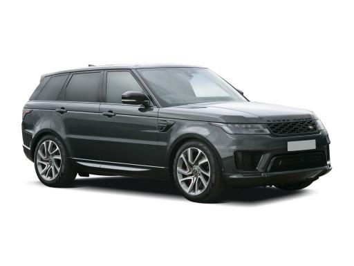 Land Rover RANGE ROVER SPORT ESTATE 2.0 SD4 HSE 5dr Auto [7 seat]