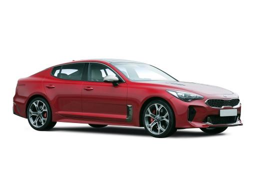 Kia stinger gran turismo 2 0 t gdi gt line s 5dr auto for Kia motors lease specials