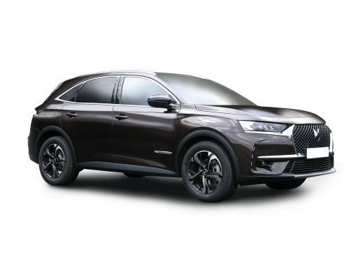 Ds Automobiles DS 7 CROSSBACK HATCHBACK