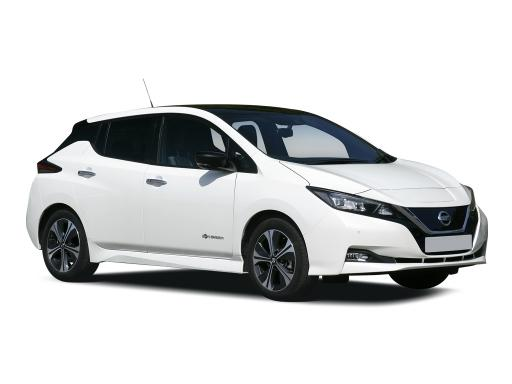 Nissan LEAF HATCHBACK