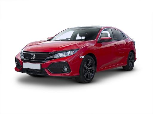 Honda CIVIC HATCHBACK 1.6 i-DTEC S 5dr