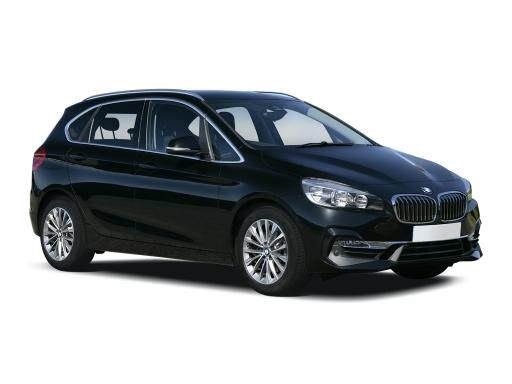 BMW 2 SERIES ACTIVE TOURER 218d Luxury 5dr