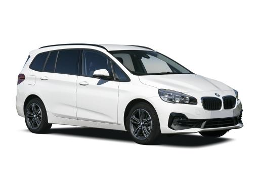 BMW 2 SERIES GRAN TOURER 216d Luxury 5dr Step Auto