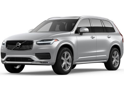 volvo xc90 lease deals