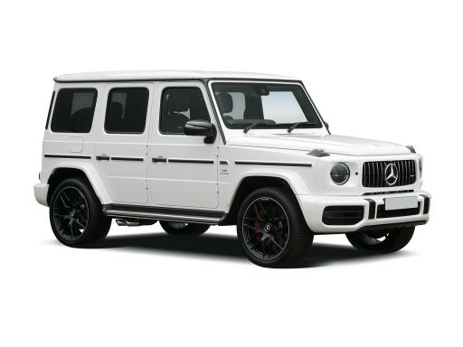 Mercedes-Benz G CLASS AMG STATION WAGON SPECIAL EDITION