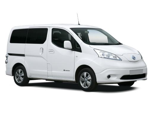 Nissan e-NV200 EVALIA ELECTRIC ESTATE 80kW 40kWh 5dr Auto [5 Seat]