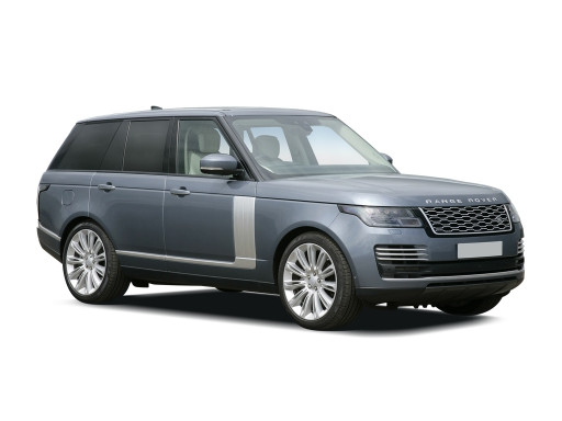 Land Rover RANGE ROVER ESTATE 3.0 SDV6 Vogue 4dr Auto