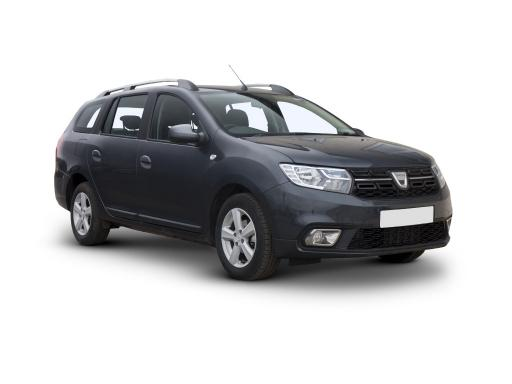 Dacia LOGAN MCV ESTATE 1.5 Blue dCi Comfort 5dr