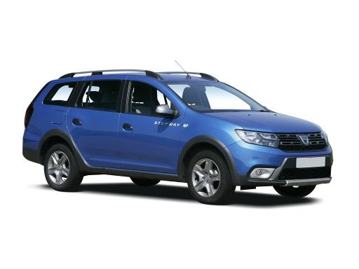 Dacia LOGAN MCV STEPWAY ESTATE 1.5 Blue dCi Comfort 5dr