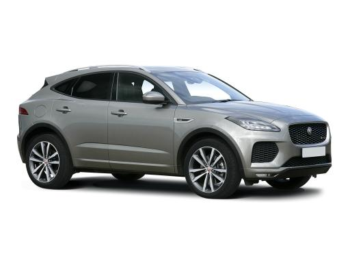 Jaguar E-PACE ESTATE 2.0 [200] R-Dynamic HSE 5dr Auto