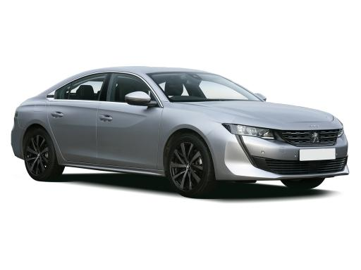 Peugeot 508 FASTBACK SPECIAL EDITIONS