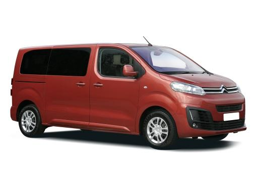 Citroen SPACE TOURER ESTATE SPECIAL EDITIONS
