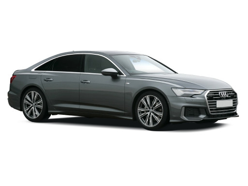 Audi A6 SALOON 40 TDI S Line 4dr S Tronic [Tech Pack]
