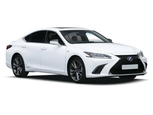 Lexus ES SALOON 300h 2.5 F-Sport 4dr CVT [Tech/Safety Pack]