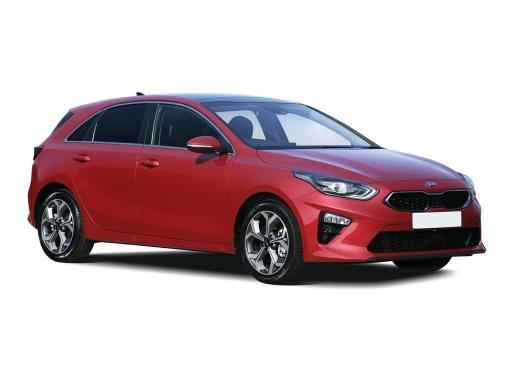 Kia CEED HATCHBACK 1.4T GDi ISG First Edition 5dr