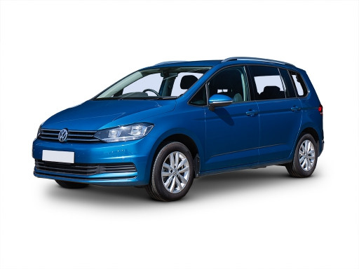 Volkswagen TOURAN ESTATE 2.0 TDI SE 5dr DSG [7 Speed]