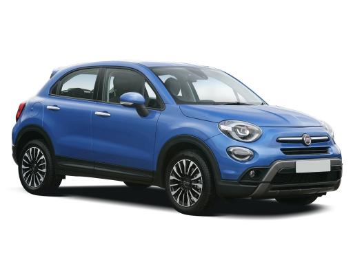 Fiat 500X HATCHBACK 1.0 City Cross 5dr