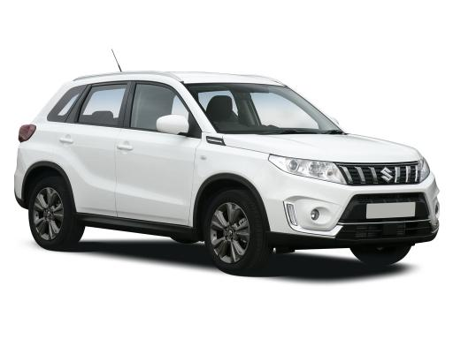 Suzuki VITARA ESTATE 1.0 Boosterjet SZ-T 5dr Leasing Deals