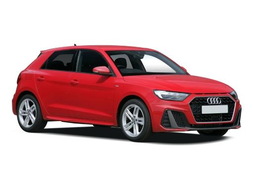 Audi A1 SPORTBACK SPECIAL EDITIONS 35 TFSI S Line Contrast Ed 5dr S Tronic [Tech Pk]