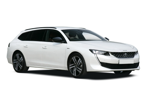 Peugeot 508 SW ESTATE SPECIAL EDITIONS